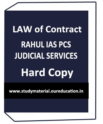 Rk Bangia Law Of Contract Pdf