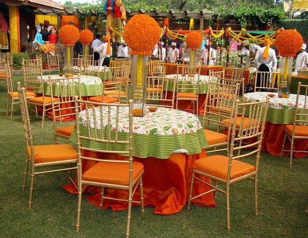 What are some classy elegant diy ideas for wedding decorations thses are some of the wedding decoration ideas which you can choose for the wedding for more traditional wedding decoration in india junglespirit Gallery