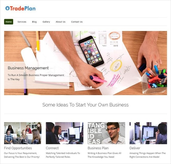 What are the best business consulting wordpress themes in 2016 quora advisor corporate business consulting wordpress theme cheaphphosting Choice Image