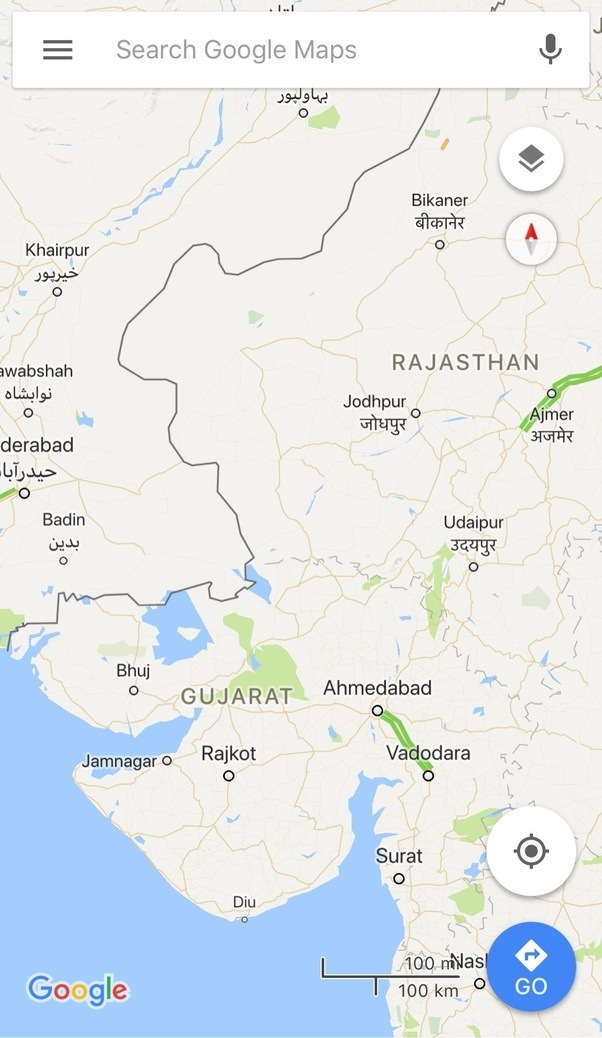 Should i be in karnataka to see the places marked in google maps in punjab is only in english whereas himachal pradesh is in both languages gumiabroncs Gallery