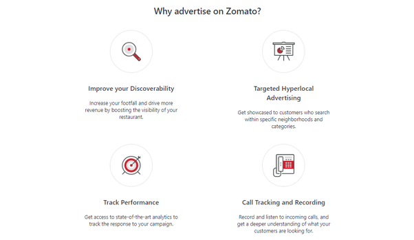 How does Zomato make money? - Quora