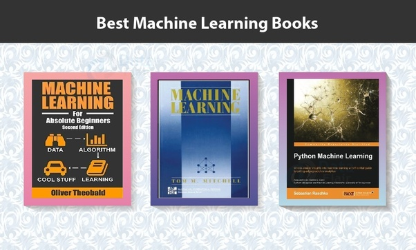 Can recommend a book for learning beginning machine learning? - Quora