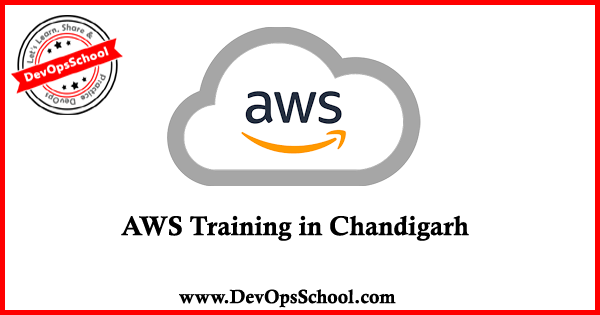 Which is the best institute for learning AWS in Chandigarh? - Quora