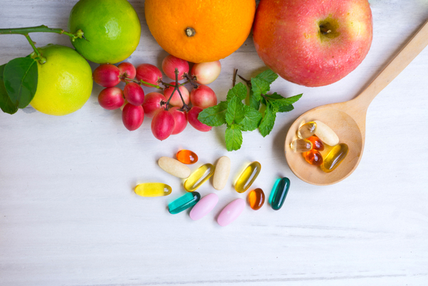 What is the best multivitamin for women? - Quora