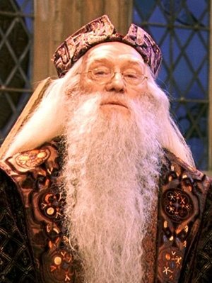 Image result for richard harris dumbledore