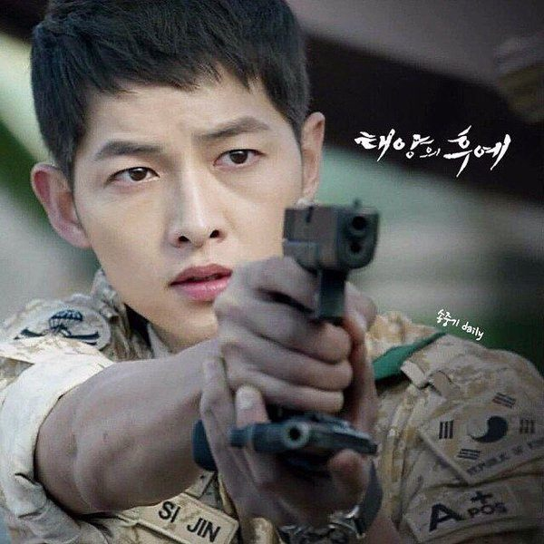 korean action dramas quora