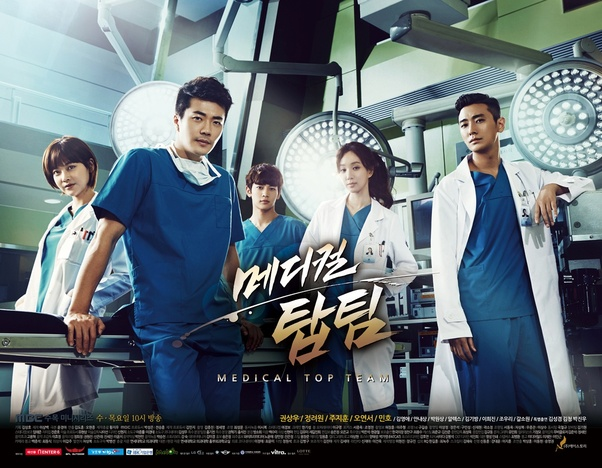 What are some of the best Korean Medical dramas of all time