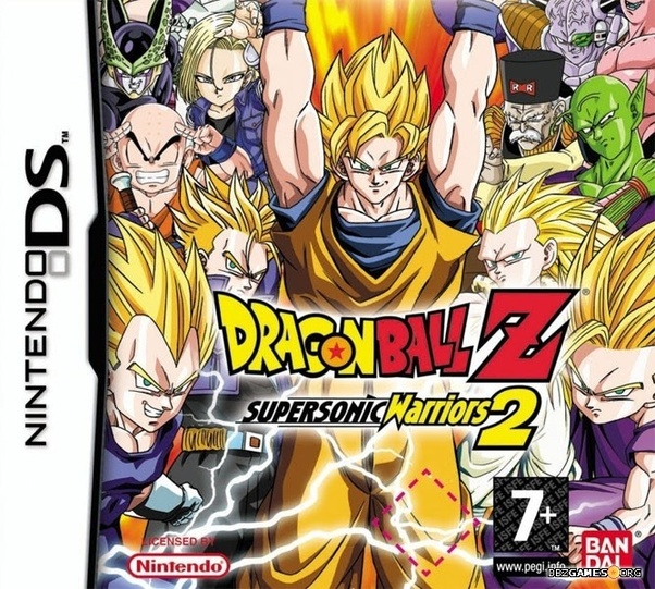 What is the best DBZ games you personally have ever played