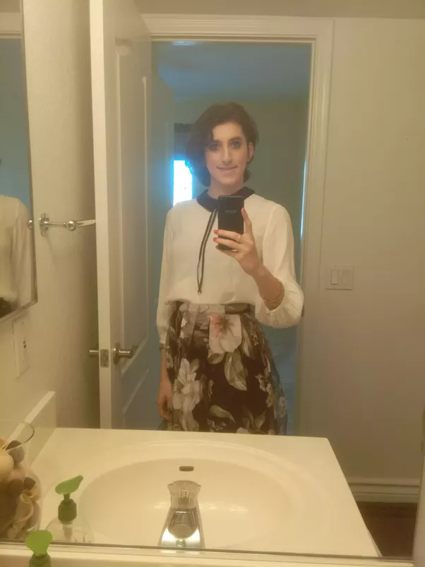 what is it like dating a transgender woman