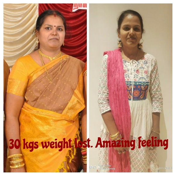 How to lose 10 kg in 1 month - Quora