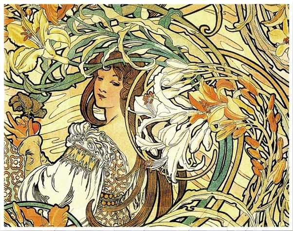 Art Deco Nouveau: How Do Art Deco And Art Nouveau Differ?