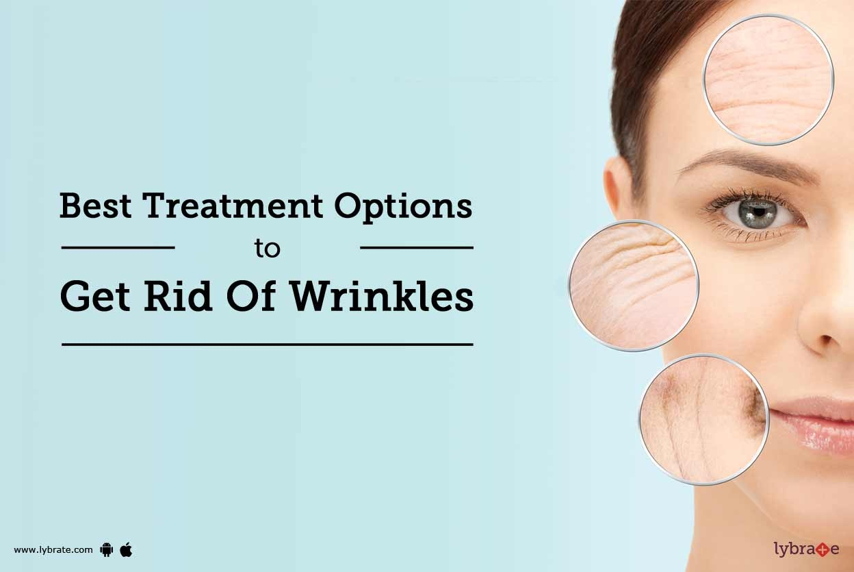 There is an extensive variety of alternatives to dispose of wrinkles. Laser  medications are thought to be outstanding amongst other approaches to kill  ...