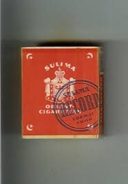 What cigarette brand did the Nazis smoke during WW2? - Quora