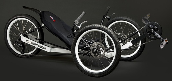 What S The Best Recumbent Trike For Riding Off Road Quora