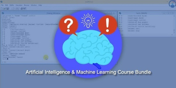 What is the best online course to learn ai quora i found a course on stack social about artificial intilligence along with machine learning artificial intelligence fandeluxe Images