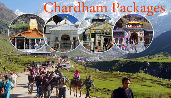What is the best Char Dham Yatra Tour Package? - Quora