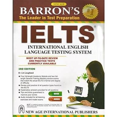 Which book is good to score high in general IELTS? - Quora