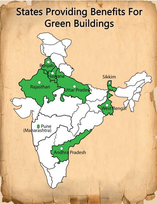 Which green building certification courses can be done while ...