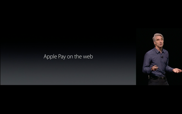 How important is Apple Pay For Safari?