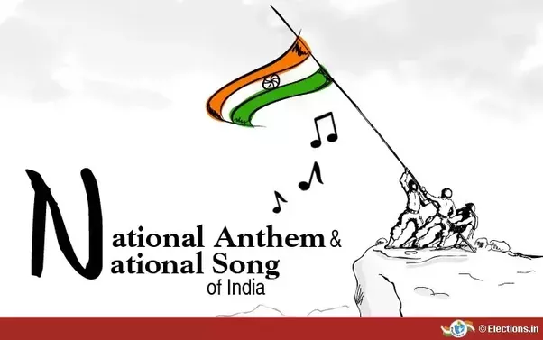 Why should we stand for the national anthem? - Quora