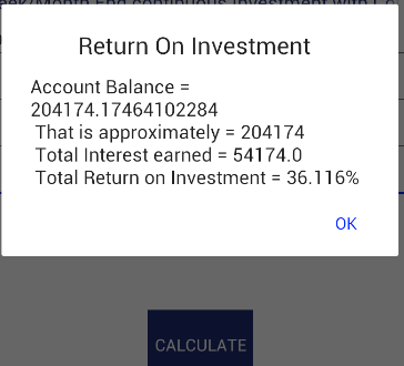 You Will Earn Investment Guide Android S On Google Play