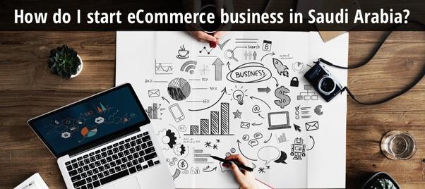 How to start ecommerce business in Saudi Arabia - Quora