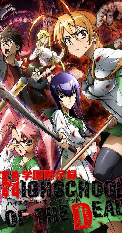 What animes do you not recommend? - Quora