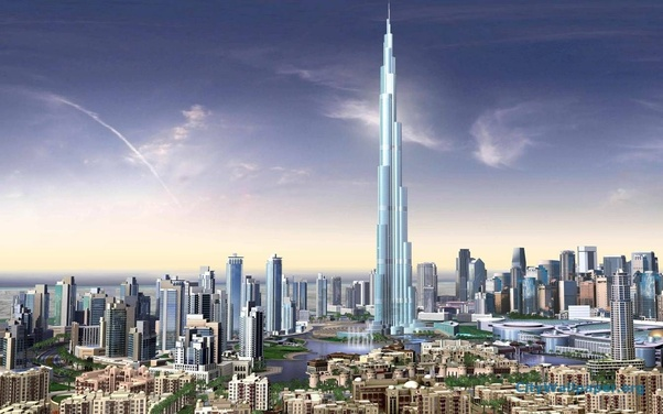 What is the tallest tower? - Quora