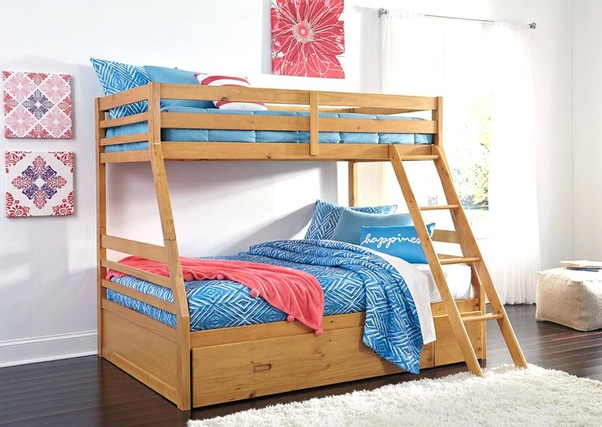 , 6 tips to choose the furniture in your children's room