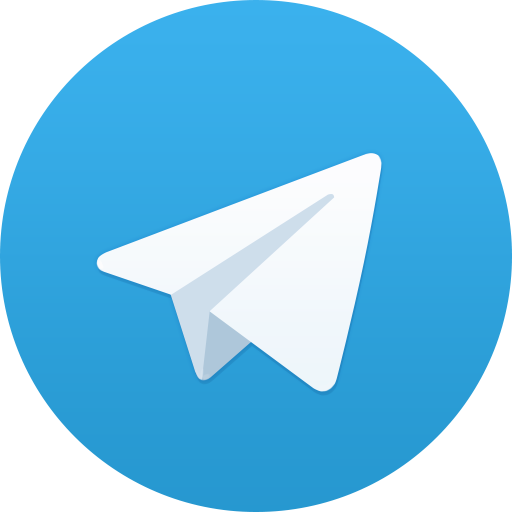 Telegram facts channel. send email to telegram channel.