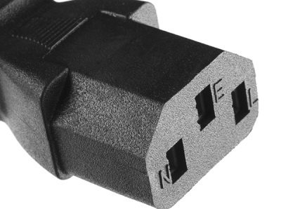 why would a pc power plug melt in the psu socket quora. Black Bedroom Furniture Sets. Home Design Ideas