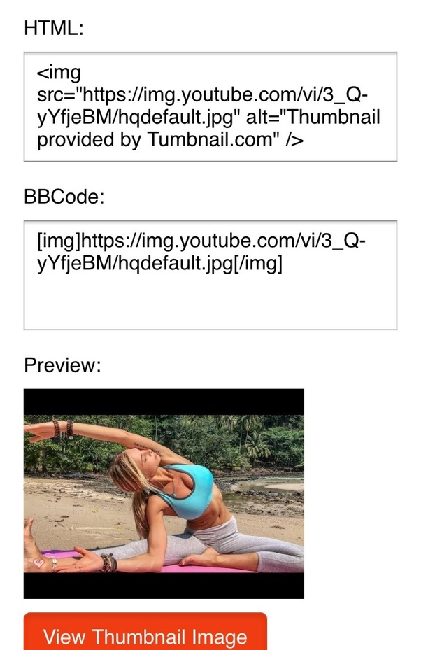 How To Download A Youtube Thumbnail Quora