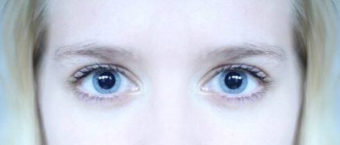 How to tell if someone loves you by their eyes