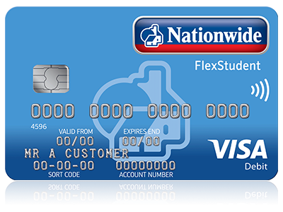 Nationwide Building Society Card Not Working