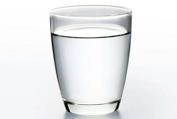 Is drinking warm mineral water good for your health? - Quora