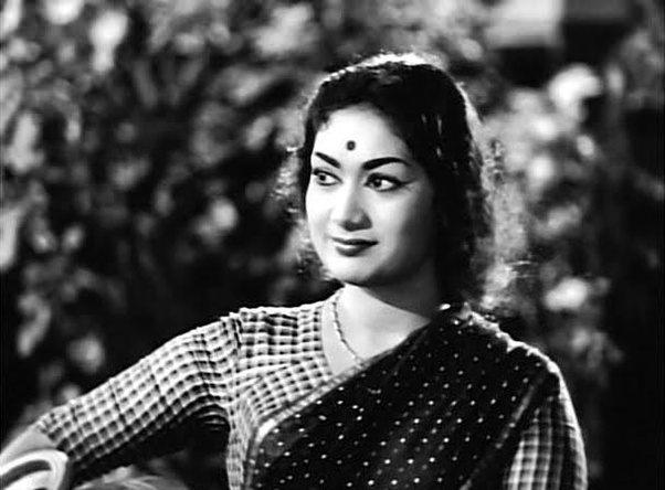 Tamil Movie Actor Gemini Ganesan: Was Savitri Gemini Ganesan Overrated?