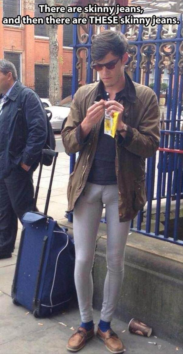 Idea by Zagapiony on guys   Menswear, Skinny jeans, Skinny