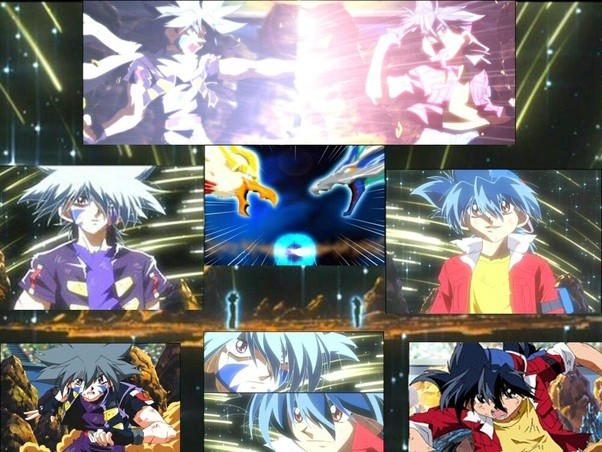 who is the best beyblader tyson or kai quora