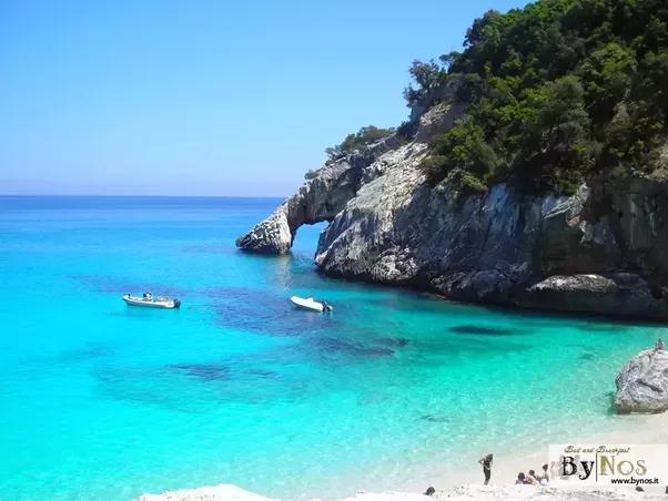 Good Beaches Near Alghero