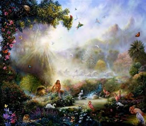 Garden Of Eden Landscape: How Many Types Of Trees Were There In The Garden Of Eden