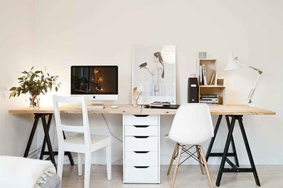 The Best Work At Home Desk