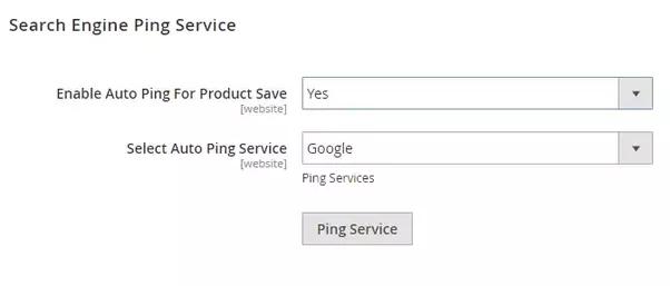 how to add seo to magento ecommerce website quora