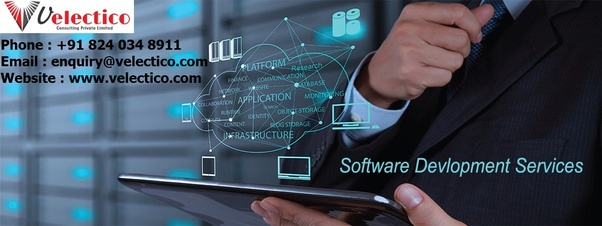 Which Is The Best Software Development Company In India Quora