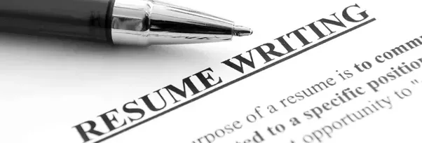 What are the top listed resume writing services in India? - Quora