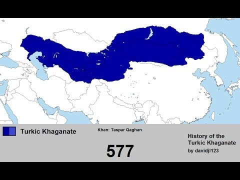 Is it true that Irish people descended from Turkish ...