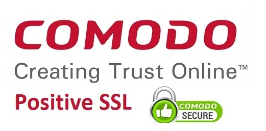 What is Positive SSL and how is it implemented? - Quora