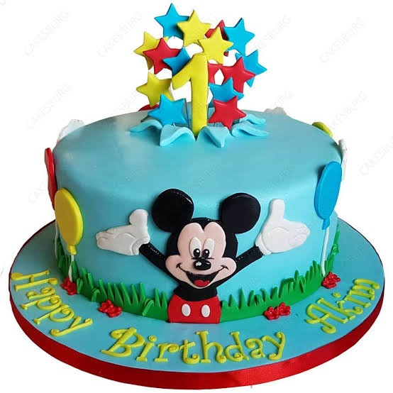 Peachy Which Is The Best Bakery For Birthday Cakes In Mumbai Quora Funny Birthday Cards Online Bapapcheapnameinfo