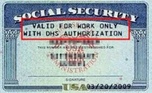 - Number Red On Social Card Security golfclub Of Back