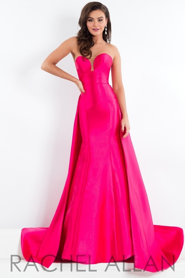 What type of gown should I wear to my college prom? - Quora