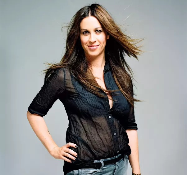 Alanis Morissette: Why Does MGTOW Talk About Women Hitting The Wall?